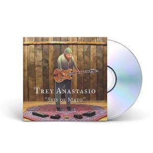 Trey Anastasio - Seis de Mayo CD