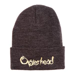 Oysterhead Knit Beanie