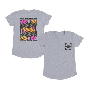 Trey Anastasio Band Women's Brooklyn Event Tee