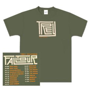 Trey Anastasio Maze T-Shirt