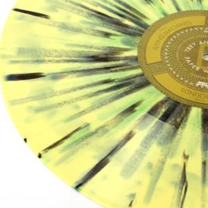 """Trey Anastasio """"Paper Wheels"""" Deluxe LP"""