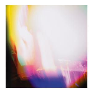 Trey Anastasio Band 'Burn It Down' 3-LP Vinyl on Plasma Orange