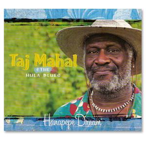 Taj Mahal - Hanapepe Dream - Digital Download
