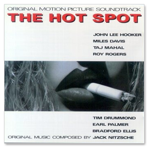 The Hot Spot - Digital Download