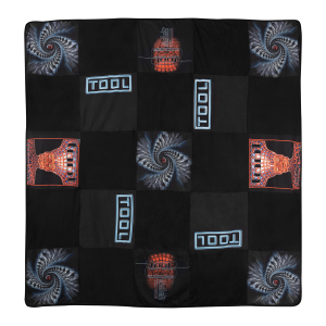 Tool Blanket Ver. 2