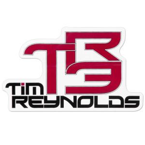 TR3 Sticker