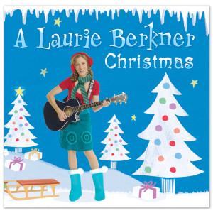 A Laurie Berkner Christmas CD