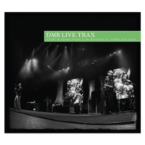 DMB Live Trax Vol. 31: Tweeter Center at the Waterfront