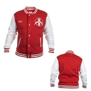 Limited Edition Phoenix Event Fleece Jacket