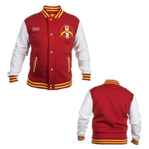 Limited Edition Los Angeles USC Event Fleece Jacket