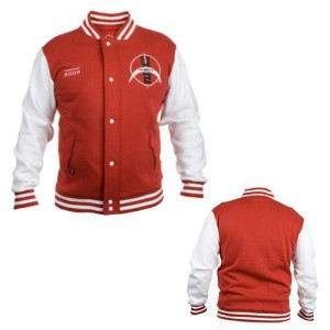 Limited Edition Norman Event Fleece Jacket