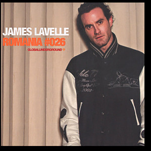 James Lavelle – Romania #026