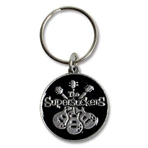 Supersuckers Key Chain