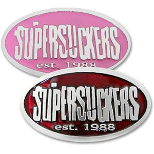 Supersuckers Est. Belt Buckle