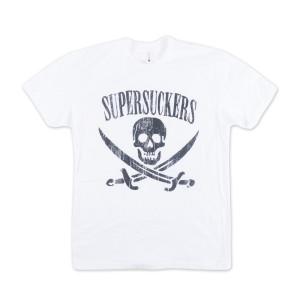 Jolly Roger T-Shirt (White)