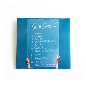 Sure Sure - Sure Sure CD