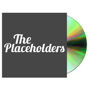 Placeholder Test CD