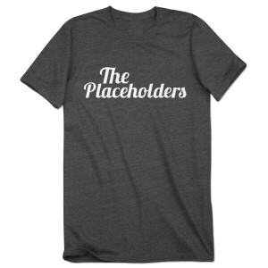 Placeholder Test T-Shirt