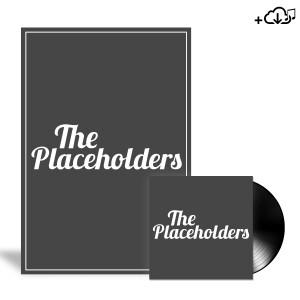 Placeholder LP + Litho Bundle