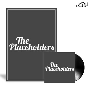 Placeholder LP + Litho Bundle