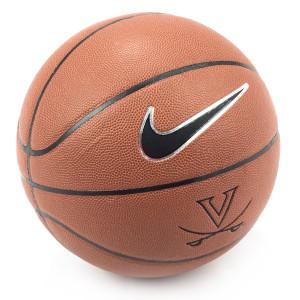 UVA 2014 Autograph Basketball