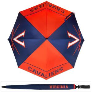 "UVA 62"" WindSheer Hybrid Umbrella"