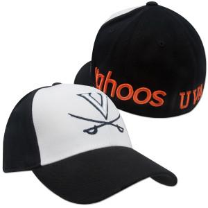 UVA Clean Sweep Wool 1Fit Cap