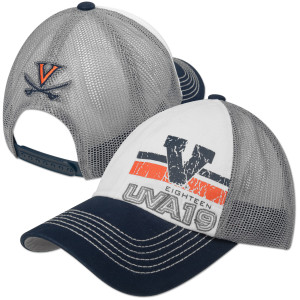 UVA WornOut Adjustible Cap