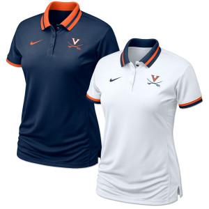 UVA Ladies Sideline Polo