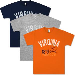 UVA Wahoos Nudge T-shirt
