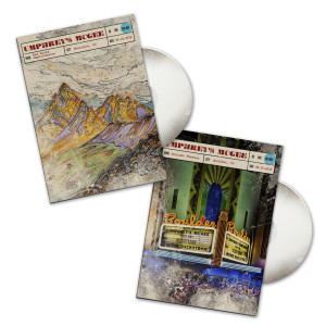 Live at Red Rocks & Boulder Theater 2012 Blu-Ray Bundle