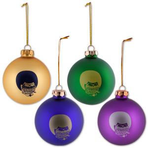 Afroman Ornament Set 2.0