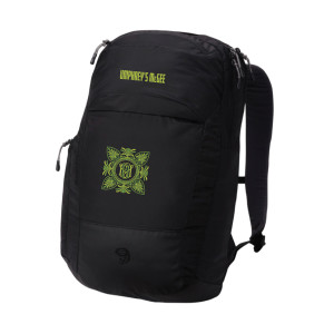 UM X Mountain Hardware Frequent Flyer Backpack