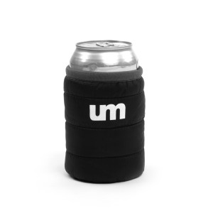 Puffy Jacket Koozie