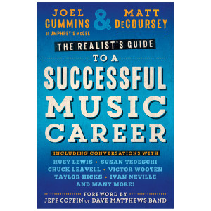 The Realist's Guide To A Successful Music Career