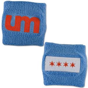 Umphrey's McGee Chi-pride Wristbands