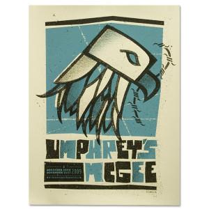 11/20 - 11/21/09 Washington, DC Event Poster