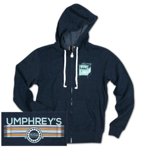 UM Amp It Up Hoodie