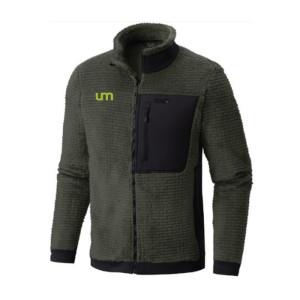 UM X Mountain Hardwear Monkey Man Jacket