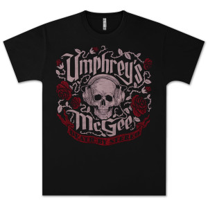 Umphrey's McGee Death By Stereo T-Shirt