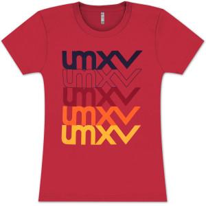UMXV Ladies Tee
