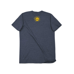 UM X Nate Duval Youth Squiggle Tee