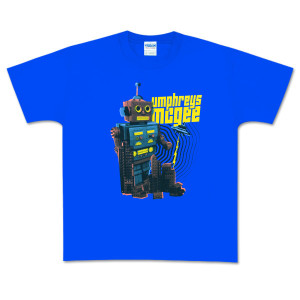 UM Kids Invaders T-shirt