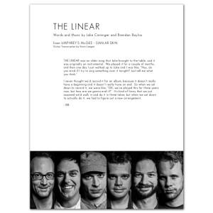 We'd Pluck Us - Similar Skin Transcriptions PDF