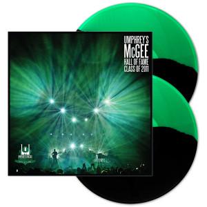 Hall Of Fame: Class of 2011 Vinyl (2-LP)