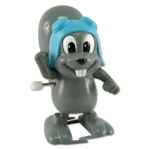 Rocky Wind Up Toy