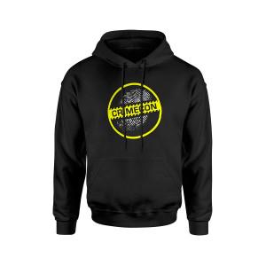 CrimeCon Logo Hoodie