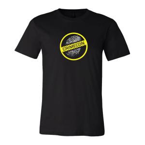CrimeCon Logo T-Shirt