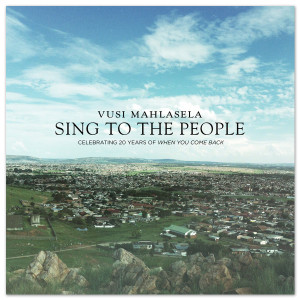 Sing To The People CD