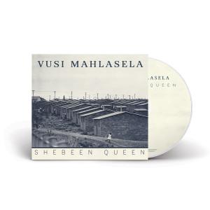 Shebeen Queen CD